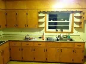 1950s kitchen furniture before after 1950 39 s kitchen remodel on a 15k budget