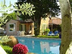 locsud villa en provence avec piscine orange With location gite en provence avec piscine 5 location vacances maison appartement villa et chalet 224