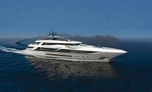 YACHTS Mangusta Yachts