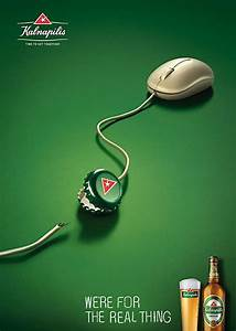 60 Best Print Advertising Campaigns | Design | Graphic ...