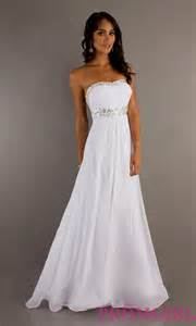 Winter Formal Dresses for Teenagers