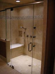 Shower Stall Floor
