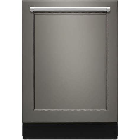 "KDTE204EPA  KitchenAid 24"" Dishwasher (6 Cycles6 Options"