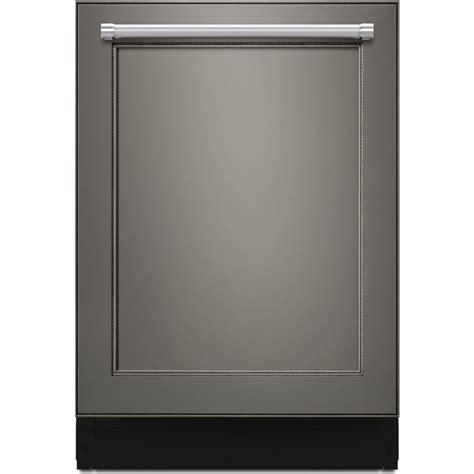 "KDTE204EPA   KitchenAid 24"" Dishwasher (6 Cycles/6 Options)"