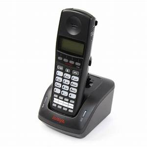 avaya d160 wireless handset 700503100 With avaya d160