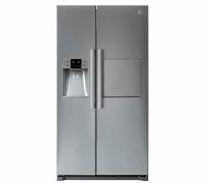 Refrigerateur Americain Pas Cher : refrigerateur americain noir pas cher collection avec ~ Dailycaller-alerts.com Idées de Décoration