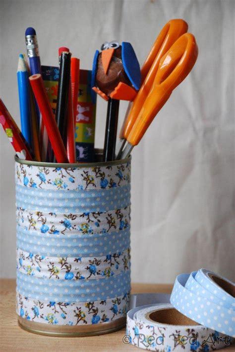 washi tape  holder fun family crafts