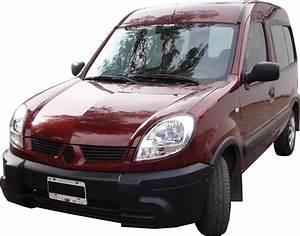 Renault Kangoo Fase 1