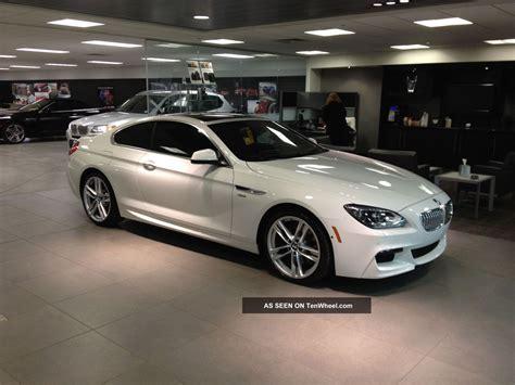2012 Bmw 650xi, Gorgeous, Very
