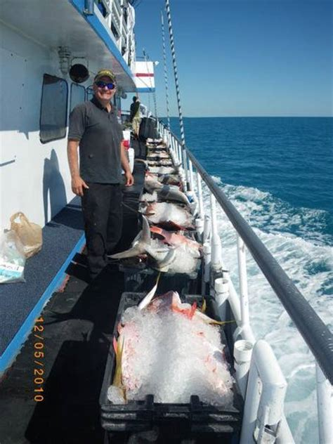 Yankee Clipper Fishing Boat Key West by Saltwater And Freshwater Fishing Forums Fishing Report