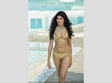 Femina Miss India 2016 Top 10 Stunner in Swimsuit