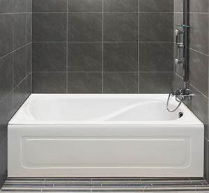 Corner And Alcove Bathtub Canaroma Bath Tile