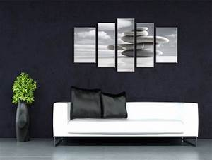 Decoration Murale Design : tableau zen d coration murale originale vente de tableaux design ~ Teatrodelosmanantiales.com Idées de Décoration
