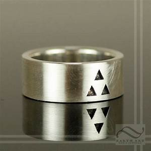 it39s dangerous to go alone triforce wedding band With triforce wedding ring