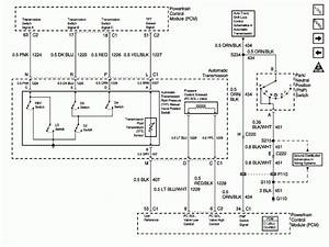 Gm Neutral Safety Switch Wiring Diagram
