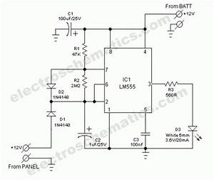 solar power system guard With solar power system on easy solar panel charge controller schematic