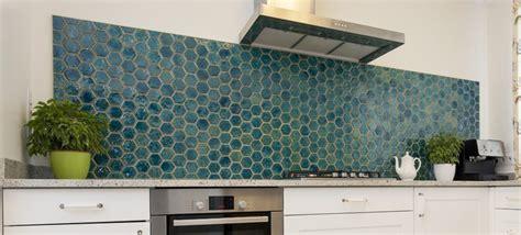 cuisine avec mur en 5 idées pour une crédence de cuisine originale carrelage
