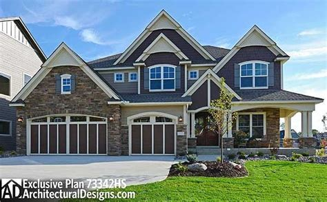 Plan 36079dk Craftsman With Angled Garage With Bonus Room