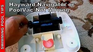Hayward Navigator  Pool Vac  Pool Cleaner  A