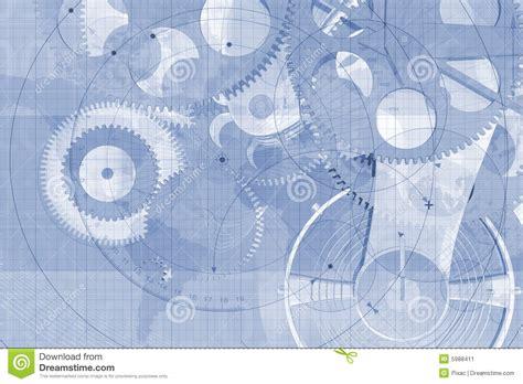 precision parts background stock illustration