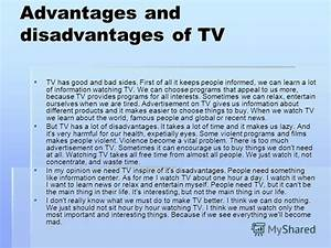 Compare And Contrast Essay High School And College Essay On Advantages And Disadvantages Of Television  Words Help Literature Review also Essay For Students Of High School Essay On Advantages And Disadvantages Of Television Dissertation Eco  College Algebra Online