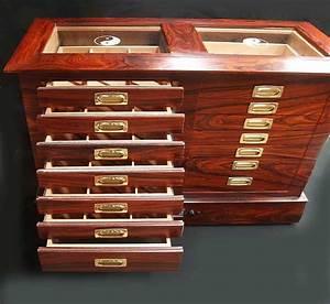 Do Cigar Humidors Help With the Longevity of Cigars - BnB