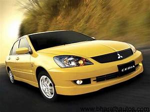 Mitsubishi Cuts Cost Of Lancer Cedia To Rs 799 Lakh