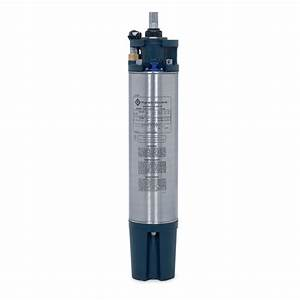 Franklin Electric Submersible Well Pump 7 5 Hp Single Phase Motor