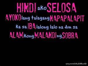 QUOTES ABOUT LOVE TAGALOG SWEET SHORT image quotes at ...