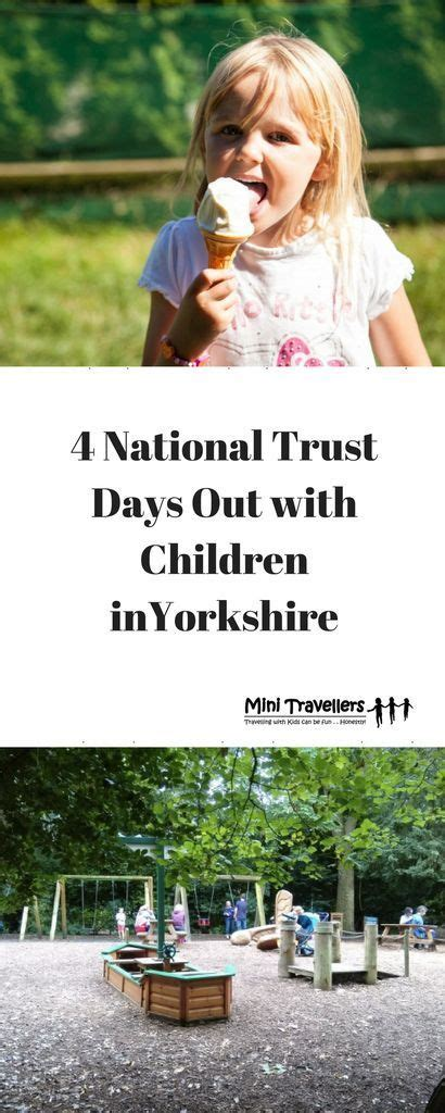 4 National Trust days out in Yorkshire - Mini Travellers ...