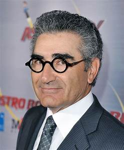Eugene Levy: Information from Answers.com