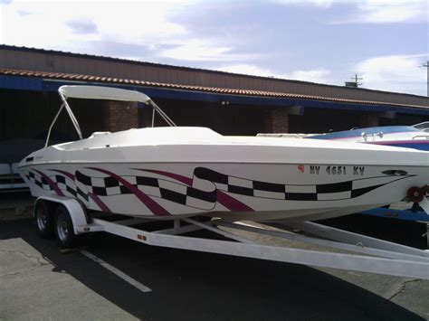 Cheetah Boats by Cheetah Stiletto 1999 For Sale For 15 500 Boats From