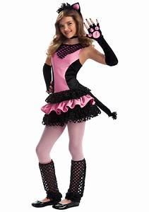 Tween Black Kitty Costume | Halloween Fun | Pinterest ...
