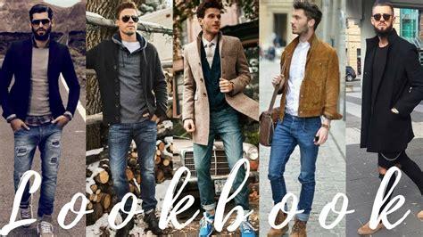 2017 Fall u0026 Winter 2018 Menu2019s Fashion Trends   Lookbook u2013 A Gentlemans Call