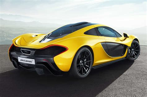 Could McLaren Be Preparing a Honda-Powered 911-Fighter?