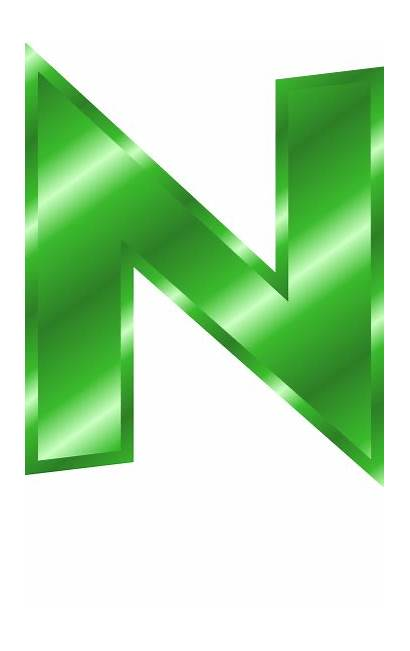 Letter Metal Capitol Numbers Transparent Symbol Signs