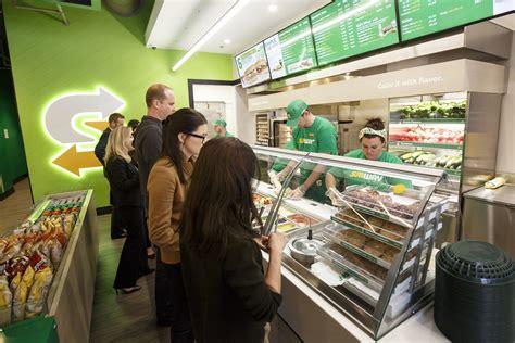 Subway Restaurantnewsreleasecom