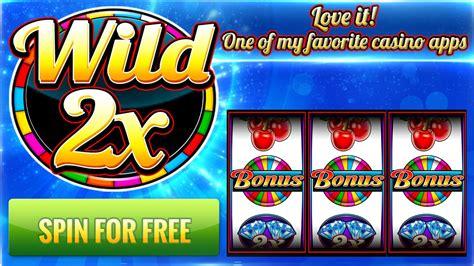 Slots Free Casino House Of Fun Screenshot