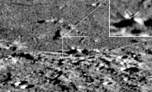 Evidence of Aliens on Mars and the Moon   The Ghost Diaries