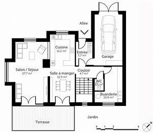 Plan Maison Japonaise : plan maison am ricaine ooreka ~ Melissatoandfro.com Idées de Décoration