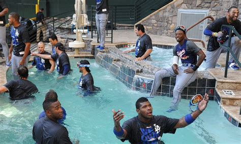 play   oct    dodgers pool