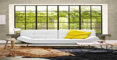 donne canapé 8 canapés déco pour un salon design deco cool