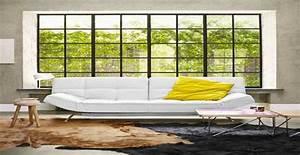 8 canapes deco pour un salon design deco cool With meubles de terrasse design 14 8 canapes deco pour un salon design deco cool