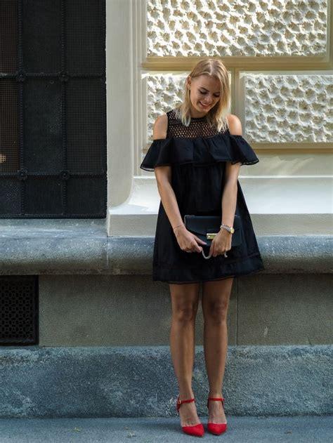 schwarzes kleid welche schuhe die besten 25 das kleine schwarze ideen auf zierliche ausgehkleider kurze schwarze
