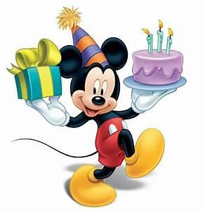 Mickey's Birthday | Disneyland Dreams | Pinterest ...