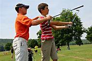 Summer Golf Camps