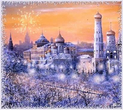 Spirit Christmas Marianna картины городской пейзаж москва