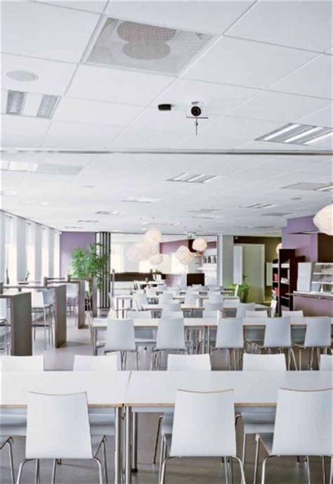 ceiling tiles specification architects journal
