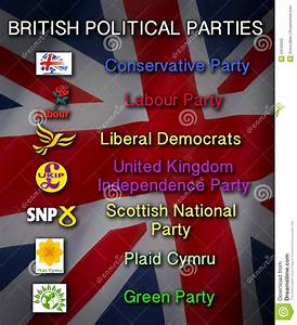 Local Variation... Political Parties