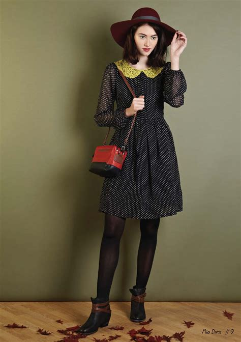 How to Mix Vintage with Modern Womenu0026#39;s Clothing | WardrobeLooks.com